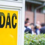 ADAC Fahrsicherheitstraining