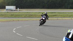 ADAC Motorrad Fahrsicherheitstraining