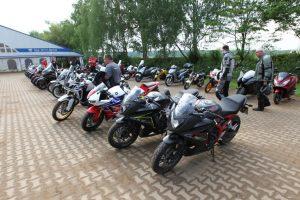 Honda Fun and Safety