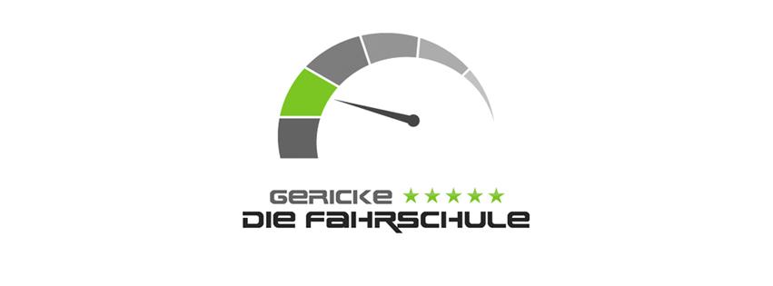 Logo Fahrschule Gericke
