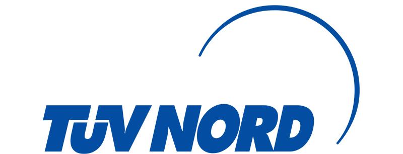 Logo Tüv Nord